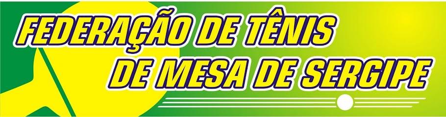 Federação de Tênis de Mesa de Sergipe
