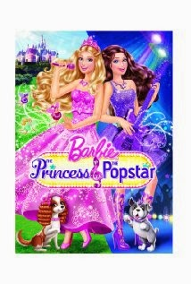 Công Chúa Nhạc Pop|| Barbie: The Princess And The Popstar