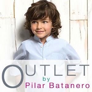 PILAR BATANERO OUTLET