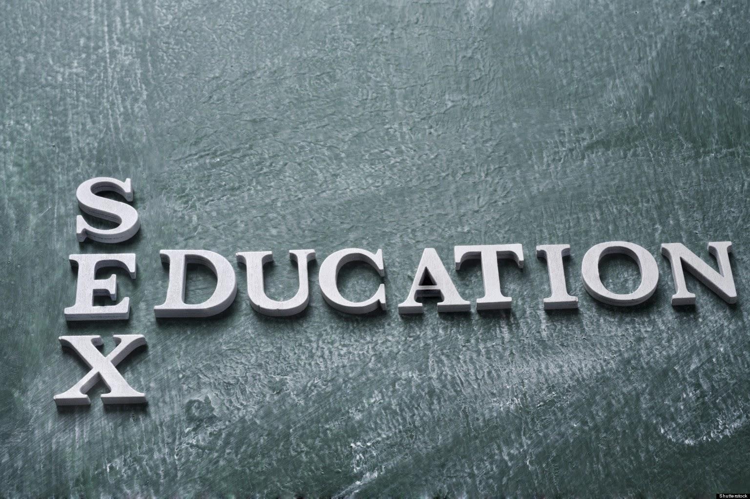 Pendidikan Seks Apa Yang Anda Perlu Dijawab