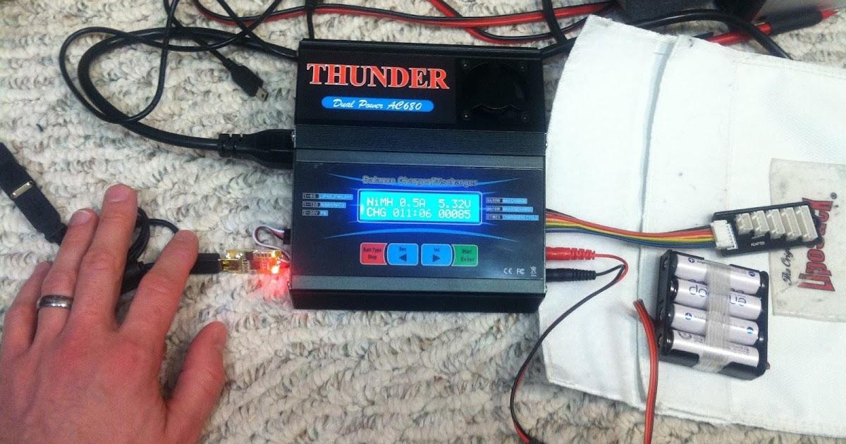 Electricrcaircraftguy Com Rc Arduino Programming