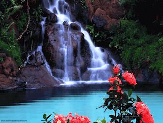 #12 Waterfall Wallpaper
