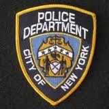 new york police department