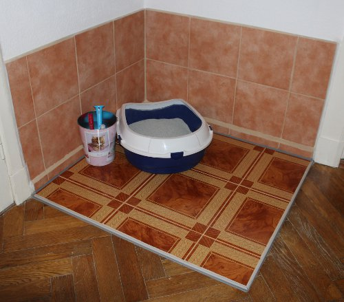 katzenpsychologie s caspary tipps f r katzenhalter ideen f r katzentoiletten. Black Bedroom Furniture Sets. Home Design Ideas
