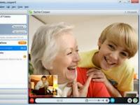 """VodBurner, Aplikasi Untuk Rekam Dan Edit """"Video Call"""" Skype"""