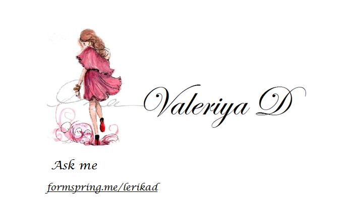 Valeriya D