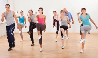 El papel del ejercicio