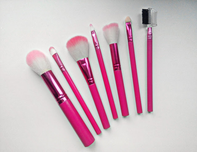 Born Pretty Store Makeup Brush Kit