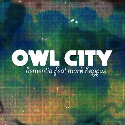 Photo Owl City - Dementia (feat. Hoppus) Picture & Image