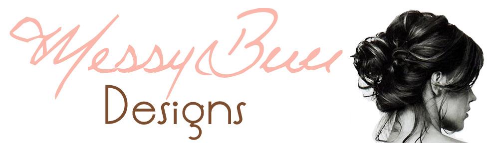 MessyBun Designs