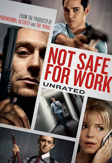 Watch Not Safe for Work (2014) movie free online