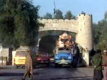 Khyber Pass Pakistan Wallpapers