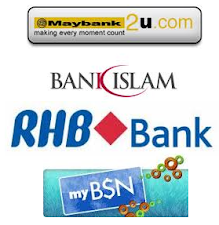 Click Here for Bank Transfer