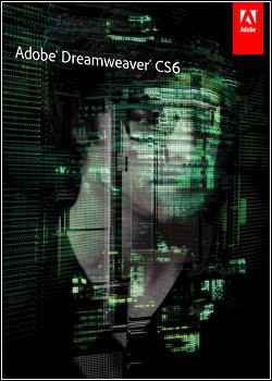 Adobe Dreamweaver CS6 12.0.5808