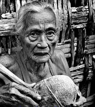 Nenek Gayung