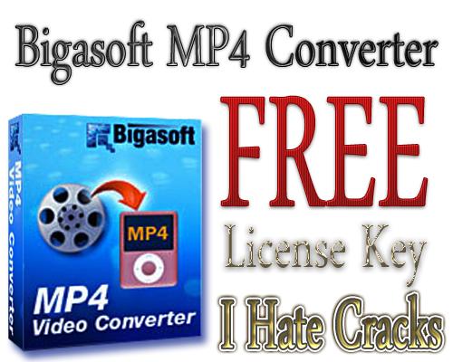 ultra mp4 video converter license code