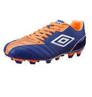 Buy Umbro Men's Football Boots at Flat 70% off at Rs 749 Via Amazon.in