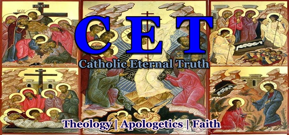 The Catholic Eternal Truth
