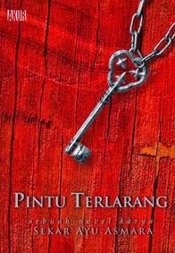 Novel Pintu Terlarang  ( Film Layar Lebar - Best Seller)