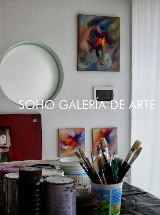 SOHO Espacio de Arte.Alta Gracia. Córdoba.