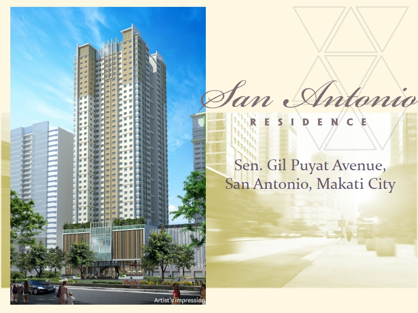 Property Investment in Makati City!