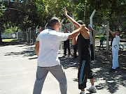 Seminario de Autodefensa Personal Extrema (2011) Autodefensa Urbana