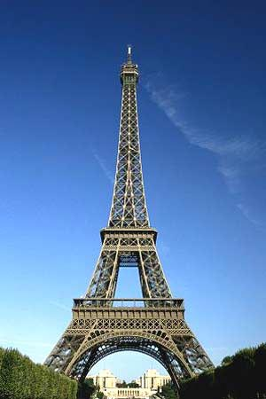 torre eiffiel
