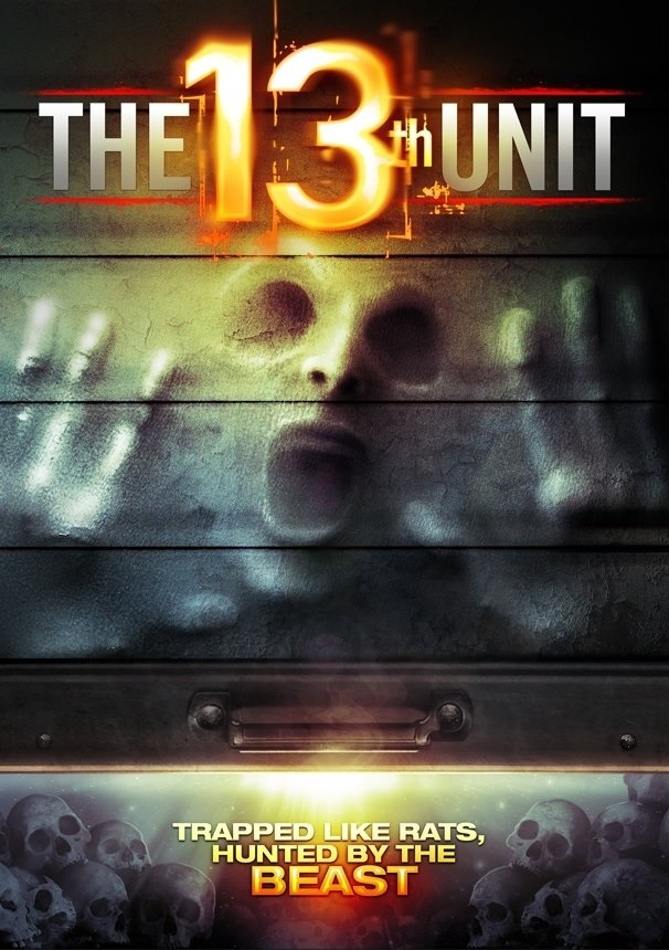 The 13th Unit – Legendado (2014)