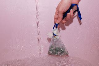 sales de baño artesanales