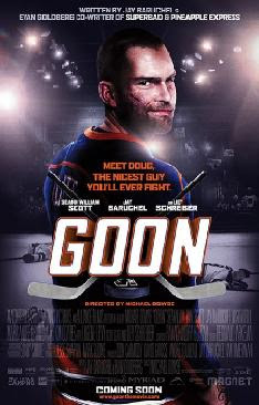 Watch Goon 2011 film online
