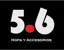 5.6 Ropa y Accesorios