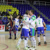 Històrica victòria de l'ICG Software Lleida al Palau Blaugrana (5-6)