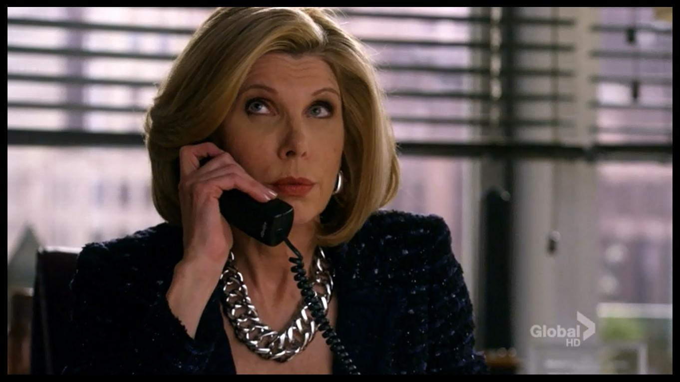 Diane Lockhart Wallpaper Especially Diane