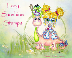 Lacy Sunshine Store