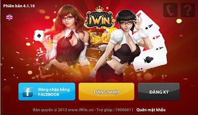 iwin online pc