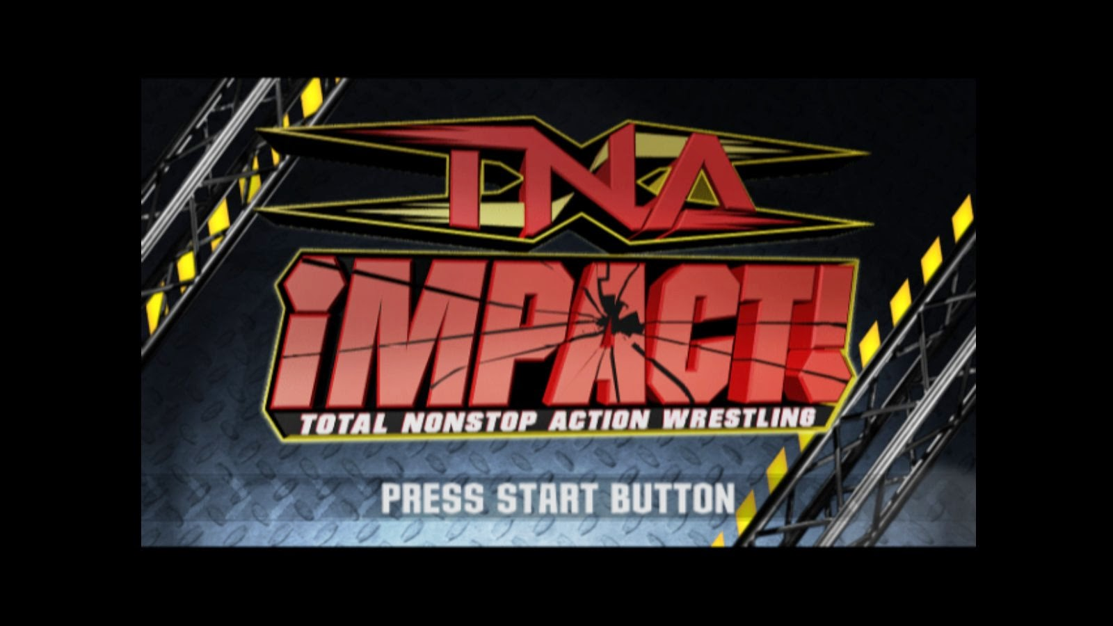 corona jumper tna impact playstation 2 2008