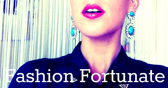 Fashion Fortunate