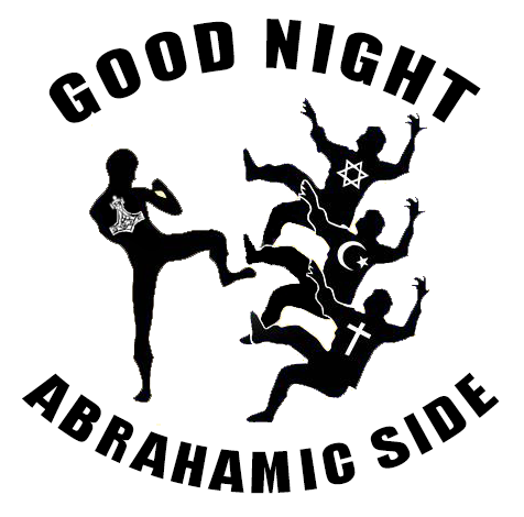 Good Night Abrahamic Side