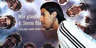Sami Khedira Wallpaper 2011 2