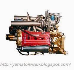 Ferrari 1980