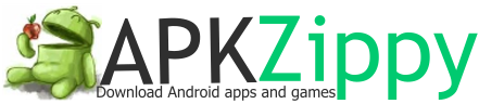 APKZippy: Download Free Android Apps and Games