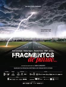 Filme Fragmentos de Paixão RMVB + AVI + Torrent