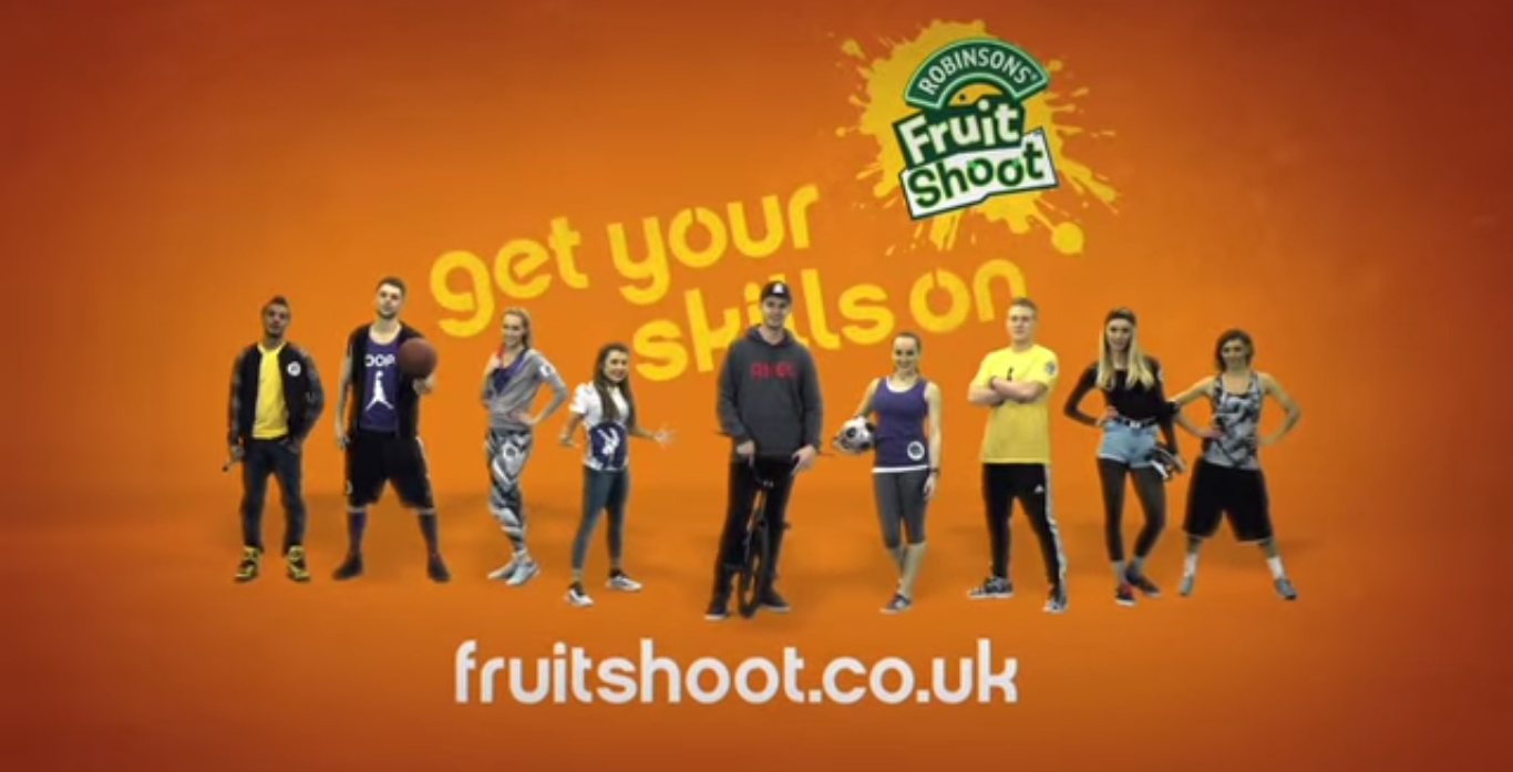Shoot the fruit - The Fruit Shoot Skills Crew Cover A Diverse Range Of Disciplines Drew Hoops Is One Of The Uk S Leading Basketball Freestyling Innovators