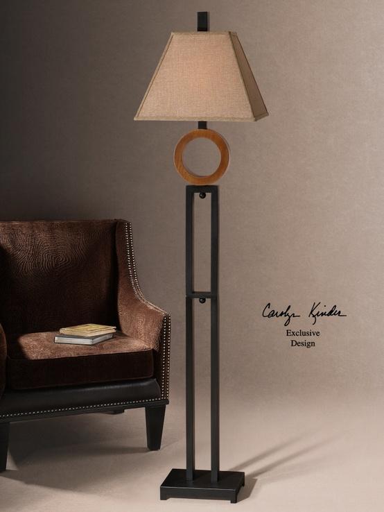 Lindos modelos de l mparas para la sala o living room for Lamparas para salas pequenas