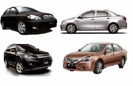 سيارة byd 2014 -2015 -  بى واى دى 2014 -2015