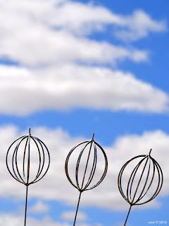 balls full of sky
