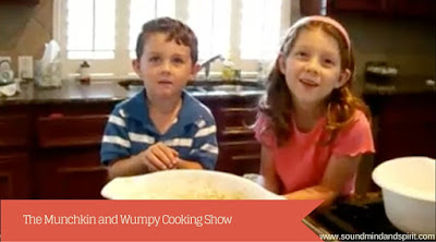 Munchkin and Wumpy Cooking Show