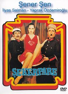 Şener Şen Filmleri - Şekerpare