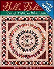 Bella Bella Quilts