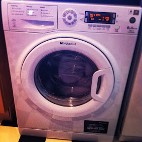 Hotpoint Family Washing Machine